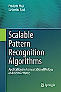 Scalable Pattern Recognition Algorithms - Pradipta Maji