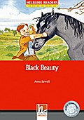 Black Beauty, Class Set (min. 10 Ex.) - Helbling Readers Red Series / Level 2 (A1/A2)