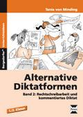 Alternative Diktatformen Band 2 - Tania von Minding