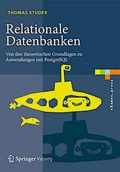 Relationale Datenbanken - Thomas Studer