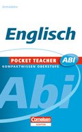 Pocket Teacher Abi - Sekundarstufe II: Englisch - David Clarke