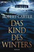 Das Kind des Winters - Robert Carter