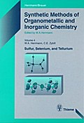 Synthetic Methods of Organometallic and Inorganic Chemistry, Volume 4, 1997 - W. A. Herrmann