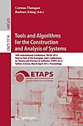 Tools and Algorithms for the Construction and Analysis of Systems - Cormac Flanagan