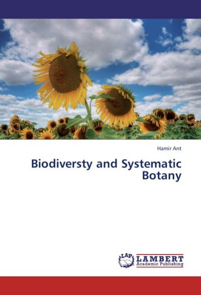 Biodiversty and Systematic Botany - Hamir Ant