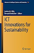 ICT Innovations for Sustainability - Lorenz Hilty