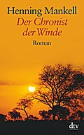 Der Chronist der Winde - Henning Mankell
