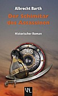 Der Schimitar des Assassinen - Albrecht Barth