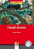 Mowgli` Brothers, Class Set. Level 2 (A1/A2) - Rudyard Kipling