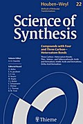 Science of Synthesis: Houben-Weyl Methods of Molecular Transformations  Vol. 22 - Andre B. Charette