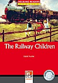 The Railway Children, Class Set. Level 1 (A1) - Edith Nesbit