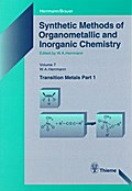 Synthetic Methods of Organometallic and Inorganic Chemistry 07. 1997 - Wolfgang A. Herrmann