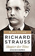 Richard Strauss - Bryan Gilliam