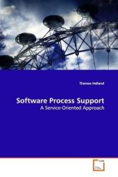 Software Process Support - Therese Helland