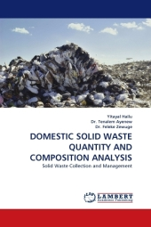 DOMESTIC SOLID WASTE QUANTITY AND COMPOSITION ANALYSIS - Yitayal Hailu