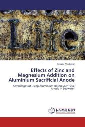 Effects of Zinc and Magnesium Addition on Aluminium Sacrificial Anode - Muazu Abubakar