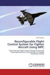 Reconfigurable Flight Control System for Fighter Aircraft Using MPC - Bilal Siddiqui