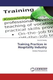 Training Practices in Hospitality Industry - Suruchi Pandey