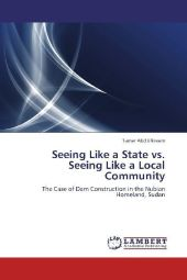 Seeing Like a State vs. Seeing Like a Local Community - Tamer Abd Elkreem
