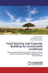 Food Security and Capacity Building for Sustainable Livelihood - Embaye Kidanu