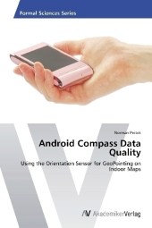 Android Compass Data Quality - Norman Peitek