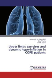 Upper limbs exercises and dynamic hyperinflation in COPD patients - Elias F. Porto