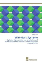 Wirt-Gast-Systeme - Ingolf Kahle