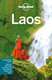 Lonely Planet Laos - Nick Ray