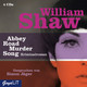 Abbey Road Murder Song, 4 Audio-CDs - William Shaw