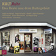 Kult.Ruhr, 2 Audio-CDs - Diverse
