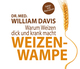 Weizenwampe, Audio-CD - William Davis