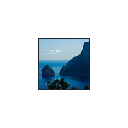 Mallorca. The sound of an island. Con 4 Cd Audio - Petersen Gudrun