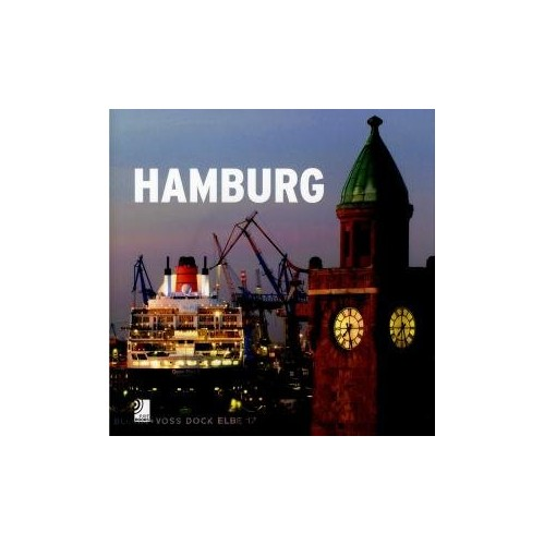 Hamburg. Con 4 CD Audio - Brunnhofer Katrin; Petersen Gudrun