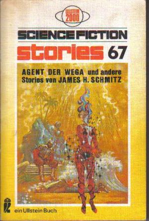 Science Fiction Stories Nr. 67 - James H. Schmitz