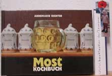 Most Kochbuch - Richter,Annemarie