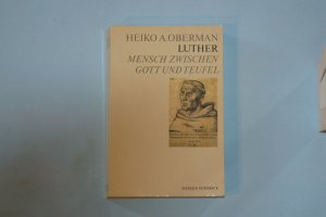 Luther - Oberman, Heiko A