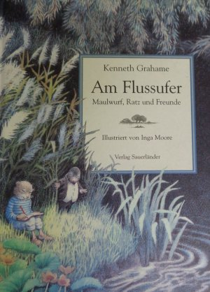 Am Flussufer - Grahame, Kenneth