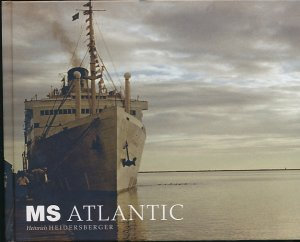MS Atlantic - Heinrich Heidersberger