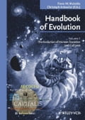 Handbook of Evolution: The Evolution of Human Societies and Cultures - Franz M. Wuketits