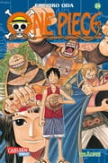 One Piece, Band 24 - Eiichiro Oda