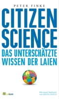 Citizen Science - Ervin Laszlo, Peter Finke