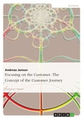 Focusing on the Customer: The Concept of the Customer Journey - Andreas Janson