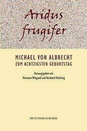 Aridus frugifer - Hermann Wiegand